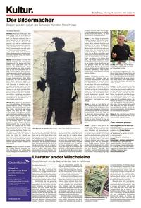 translation not available – Basler Zeitung, Michael Bahnerth, 18.9.2017