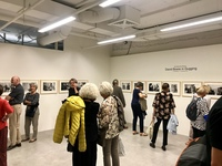Ausstellungsraum Collector's Space