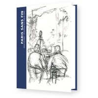 "traducción no disponible – ""Paris sans fin"" von Littmann Kulturprojekte  ISBN-Nr.:  978-3-7245-2317-8"