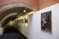 General View of the exhibition at Fundación Canal (Madrid), 2006