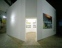 Exhibition view. Basel 2003