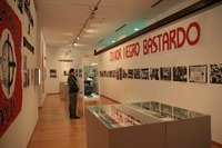translation not available – Exhibition view. Barcelona 2006