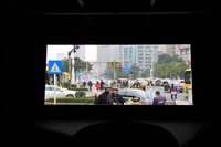 Film still, Hongfu Road, Dongguan