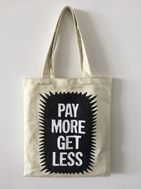Pay More Get Less