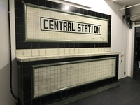 translation not available – CENTRAL STATION